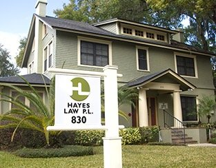 Photo of Hayes Law, P.L. Orlando Office